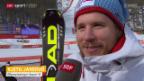 Video «Ski: Jansrud und die norwegische Dominanz» abspielen