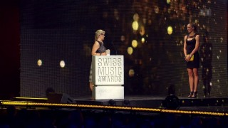 Video «Swiss Music Awards: Das sind die Nominierten» abspielen