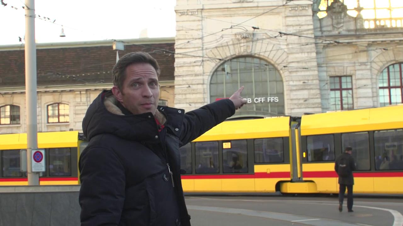 «Helden des Alltags»: Adrian Küpfer sucht Freiwillige