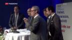 Video «FDP-Delegierte für Energiestrategie 2050» abspielen
