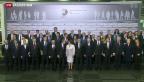 Video «Zögerlicher EU-Kurs gegenüber Ostpartnern» abspielen