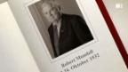 Video ««ECO kompakt»: Robert Mundell» abspielen