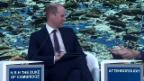 Video «Für einmal stellt Prinz William die Fragen» abspielen