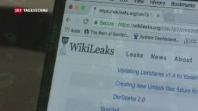 Video «Geheime CIA-Dokumente enthüllt» abspielen
