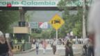 Video «Flucht aus Venezuela» abspielen