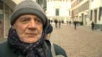 Video «Bruno Ganz – Schweizer Hollywood-Grösse in Solothurn» abspielen