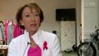 Video «Schwitzen gegen den Brustkrebs» abspielen