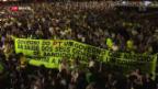 Video «Brasilien droht der politische Kollaps» abspielen