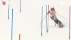 Video «Ski: Warum es keine erfolgreichen Schweizer Technikerinnen mehr gibt» abspielen