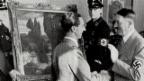 Video «Nazi-Raubkunst: Das Zittern der Schweizer Museen» abspielen