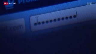 Video «Gigantischer Datenklau: 1,2 Milliarden Passwörter gestohlen» abspielen