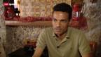 Video «Leichtathletik: Marathonläufer Tadesse Abraham» abspielen