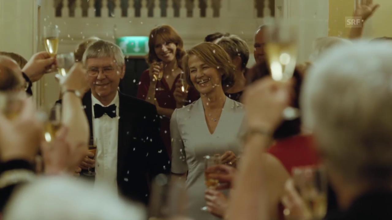 «45 Years» von Andrew Haigh (Trailer)