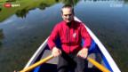 Video «Schiessen: Pascal Loretan beim Weltcup in München» abspielen