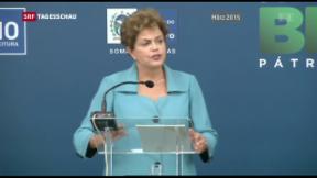 Video «Brasilien in der Krise» abspielen