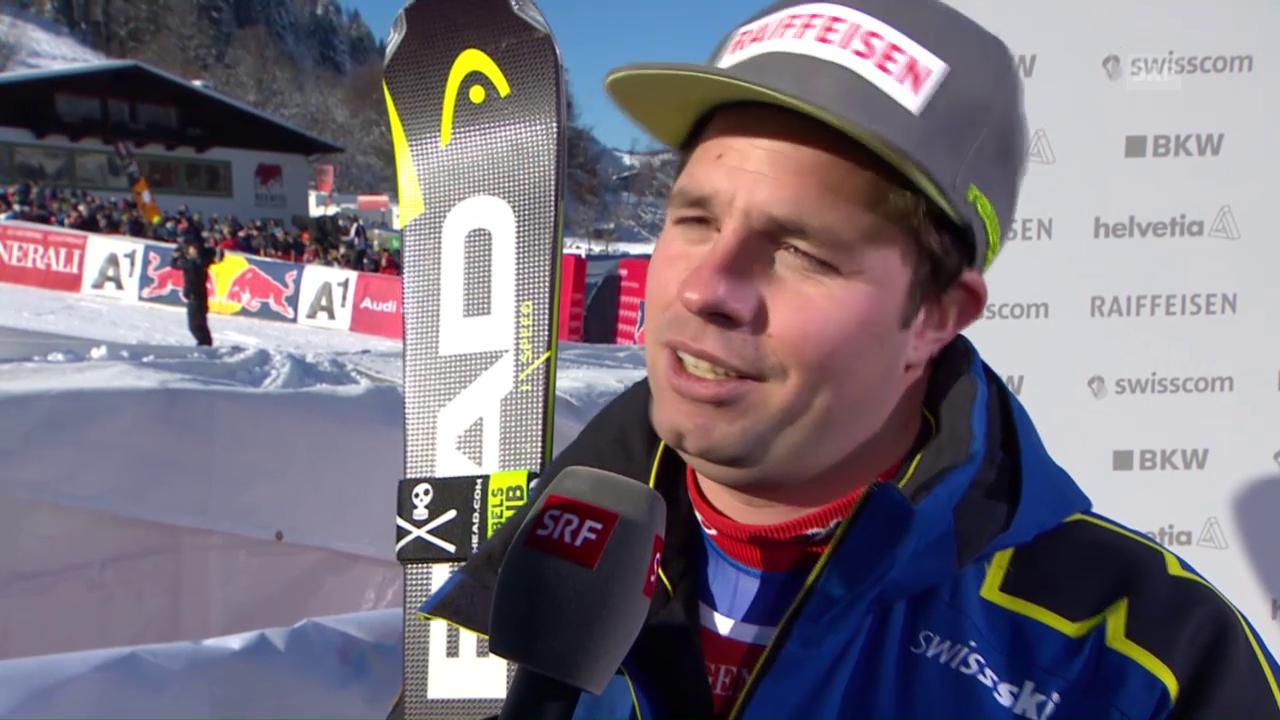Feuz: «Skisport ist sehr komplex»