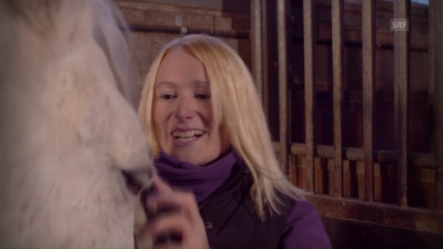 Video «Schattenporträt: Auf den Spuren von Corinne Suter» abspielen