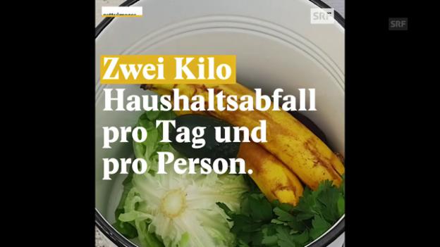 Video «Der erste Unverpackt-Supermarkt in Bülach» abspielen