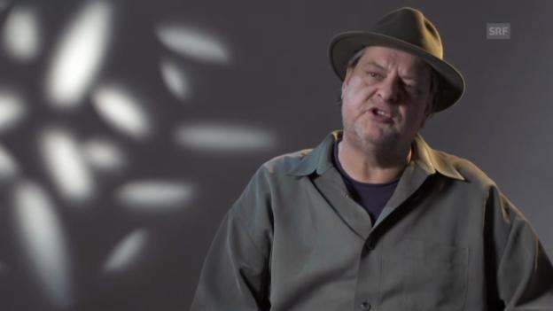 Video «Endo Anaconda über das echt böse Alter» abspielen