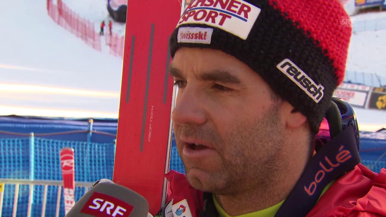 Ski alpin: Vail 2015, Défago zur Birds of Prey