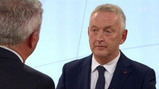 Video «Airline-Branche: Turbulenzen über Europa » abspielen