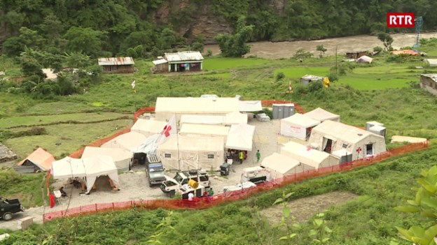 Laschar ir video «Seria Nepal 3 - il agid»