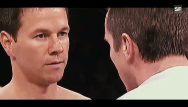 Video «Trailer «The Fighter»» abspielen