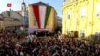 Video «Ungarn vor der Wahl» abspielen