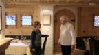 Video «Robert Speth empfängt Myriam in Gstaad» abspielen