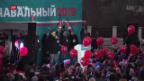 Video «FOKUS: Unterwegs mit der russischen Opposition» abspielen