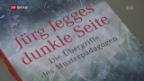Video «Hausdurchsuchung bei Jürg Jegge» abspielen