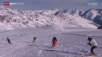 Video «Ski Alpin: Schweizer Frauen vor dem Saison-Start» abspielen
