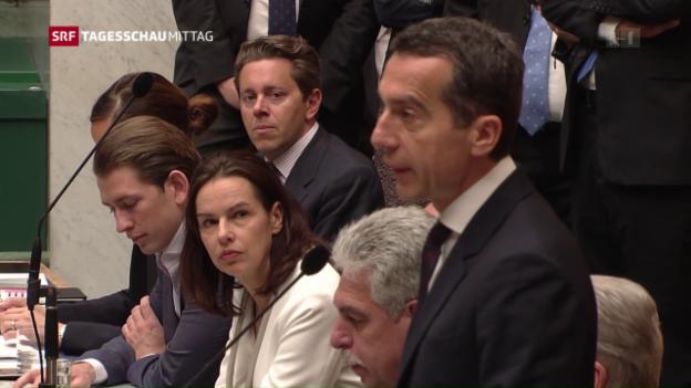Video «Kerns Regierungserklärung» abspielen