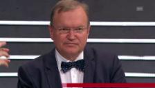 Video «Claude Longchamp zur Durchsetzungs-Initiative» abspielen