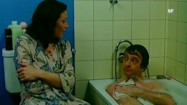 Video «Die Schweizermacher (1978)» abspielen