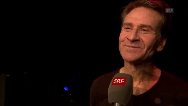 Video «Rob Spence erklärt die Schweiz» abspielen