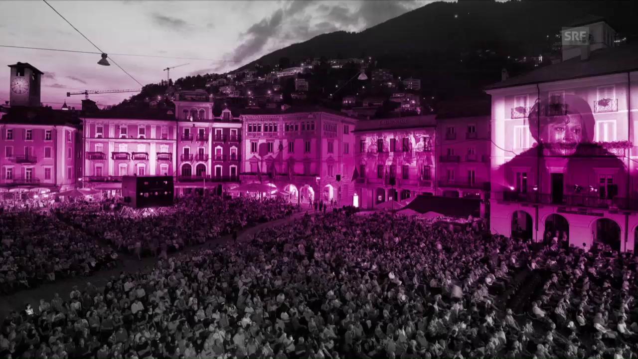 Filmfestival Locarno 2016: Das TV-Spezial