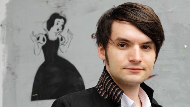 Nicola Steiner über Buchmesse-Gewinner Sasa Stanisic