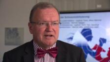 Video «Longchamp: «Viel Nüchternheit in der Debatte»» abspielen