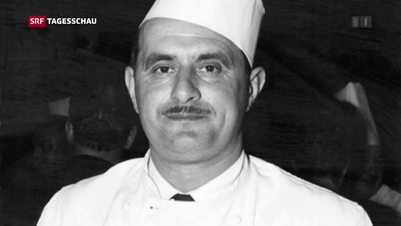 «Die Inkarnation der französischen Küche»
