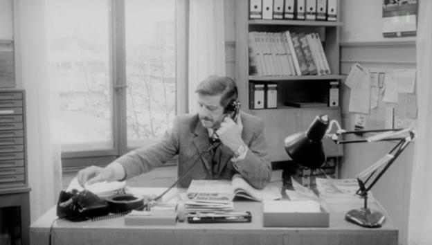 Video ««Der Fall» von Kurt Früh» abspielen