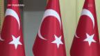 Video «Türkei nach Abstimmung so gespalten wie zuvor» abspielen