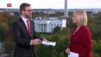 Video «Live aus Washington – Teil 3» abspielen