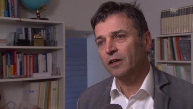 Video «Politologe Andreas Ladner über die Vorschläge von Avenir Suisse» abspielen