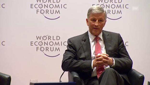 Video «Adecco-Präsident Dörig zum Erfolgsmodell Schweiz» abspielen
