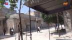 Video «IS aus Manbidsch vertrieben» abspielen