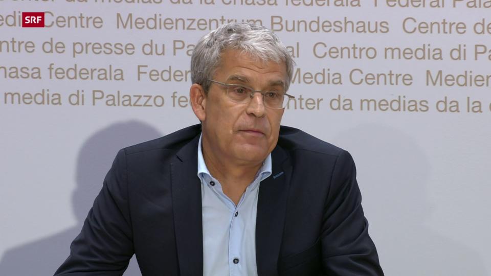 Christoph Berger: «Vaccinaziun da rinfrestg ad interim betg necessari»