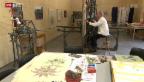 Video «Anno 1914 - Zeitreise im Zürcher Oberland» abspielen