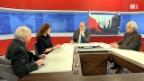 Video «Ägypten in Aufruhr: Eine Rundschau-Sondersendung» abspielen