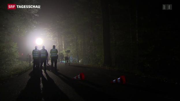 Video «Fünf Männer sterben bei Unfall» abspielen